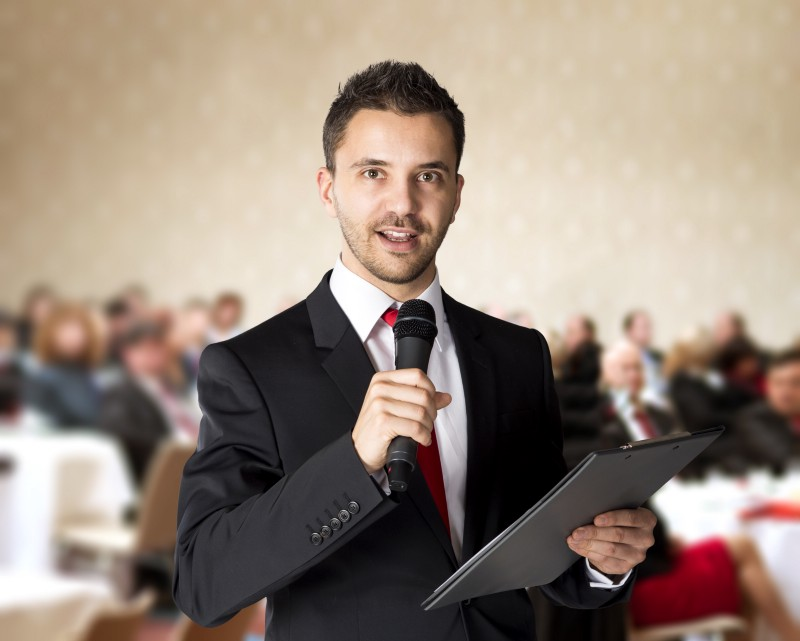 How I Overcame the Fear of Public Speaking- and You Can Too